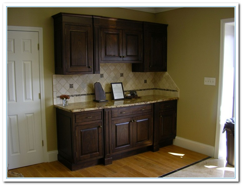 working on walnut kitchen ideas for flexible design home