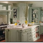 what color granite goes with cherry cabinets