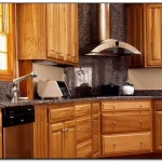 what is the best wood for kitchen cabinets