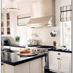 Acknowledging the Latest Trends in Kitchen Designs