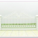 How to Choose the Best Architectural Fence Designs?