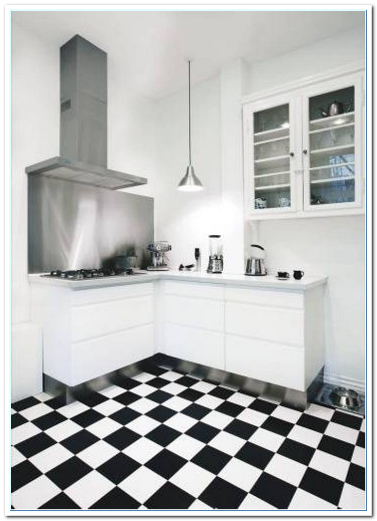 Checkered Kitchen Floor Similiar Black And White Checkered Kitchen Accessories Keywords