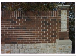 Fence Wall Designs In Nigeria Brick fence decorative blocks