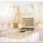 Featuring White Cabinet Kitchen Ideas