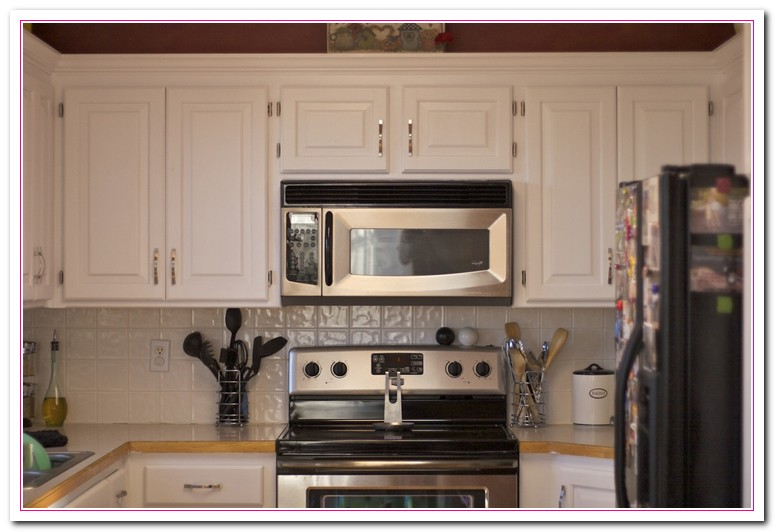 White Kitchen Design  What To Think About?  Home and Cabinet Reviews