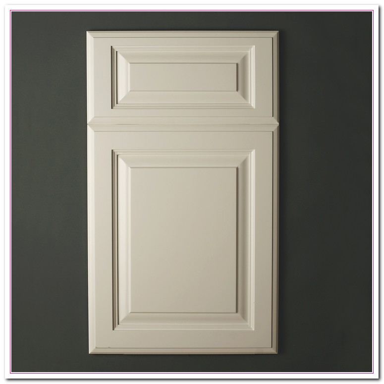 White Country Kitchen Doors