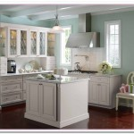 small white kitchens pictures