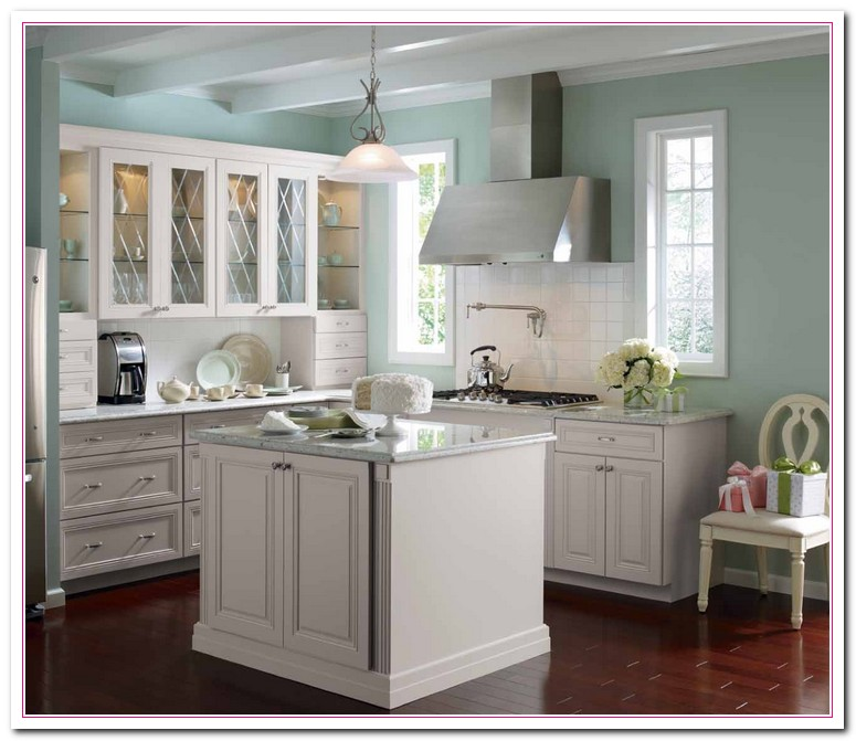 A Guide On How To Design Your White Themed Kitchen Home And Cabinet Reviews
