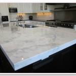 white granite kitchen countertops pictures