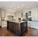white kitchen cabinets design ideas