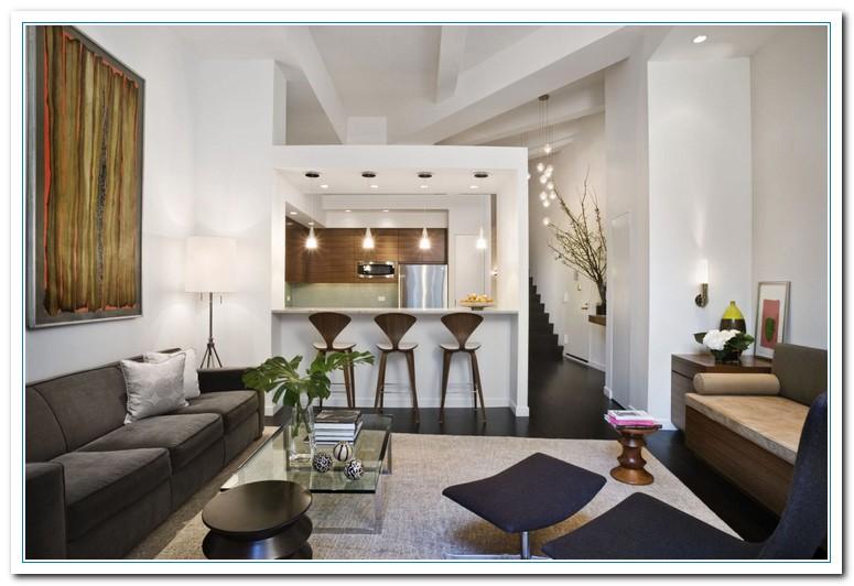 New York Apartment Interior Design Ideas