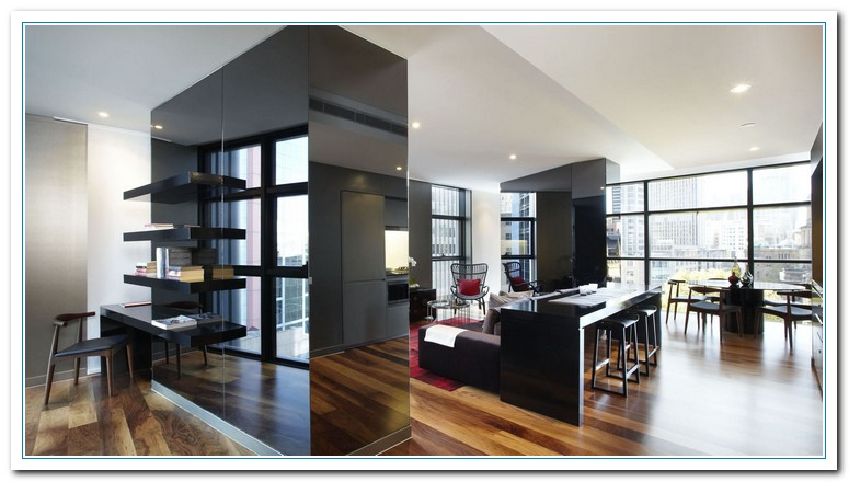 5 apartment decorating ideas on a budget home and for Studio apartments ideas for interior decoration