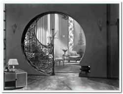 what is art deco interior design