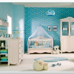 Five Themes Ideas for Baby Girl Room Decor