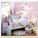 baby girl themed rooms