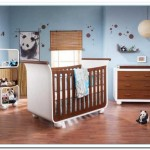 decorating ideas for baby boy room
