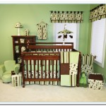girl baby room themes