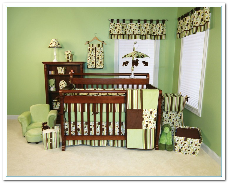 Baby Princess Room Themes