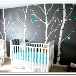 unique baby girl room themes