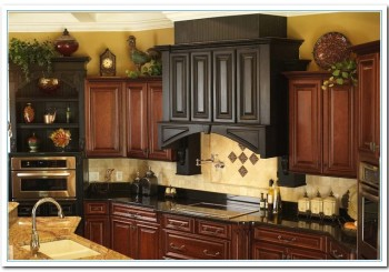 5 charming ideas for above kitchen cabinet decor home for Kitchen 919 reviews