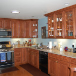 american kitchen cabinet