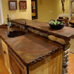 backsplash ideas for uba tuba granite countertops