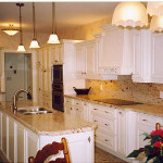 best color for kitchen cabinets