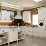 best paint color for kitchen cabinets