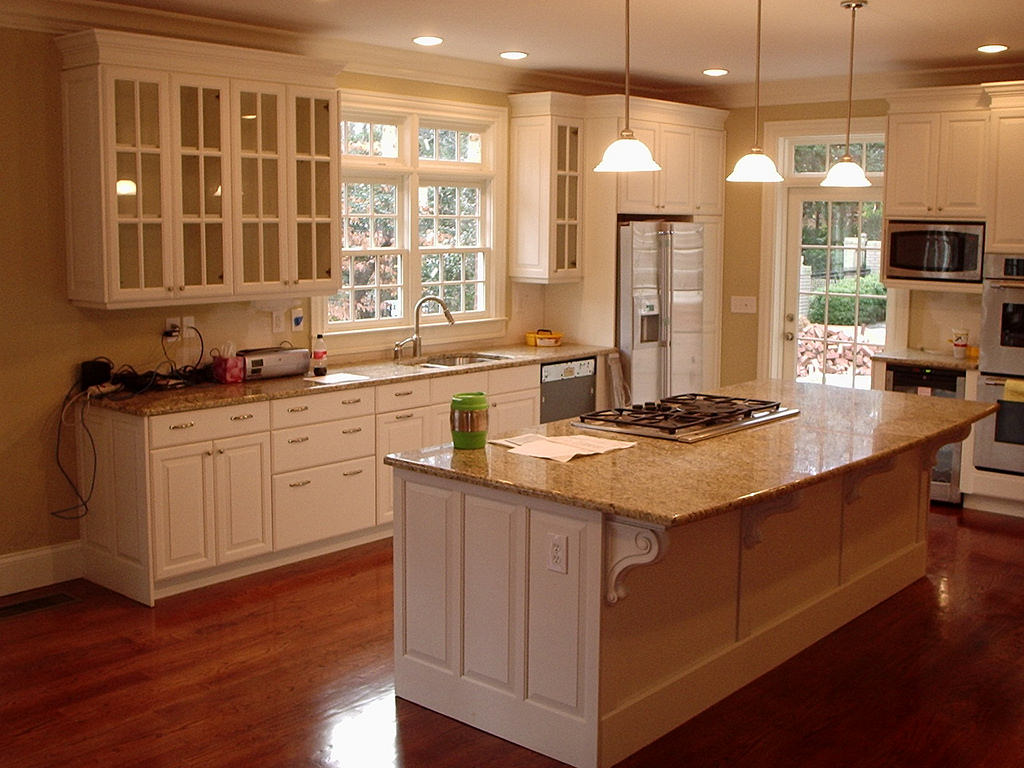 Review for selecting best value kitchen cabinets home for Best kitchen