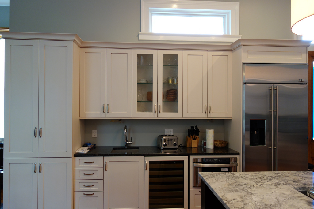 Brookhaven Kitchen Cabinet Hinges