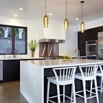 Modern Cabinets as Contemporary Kitchen Ideas