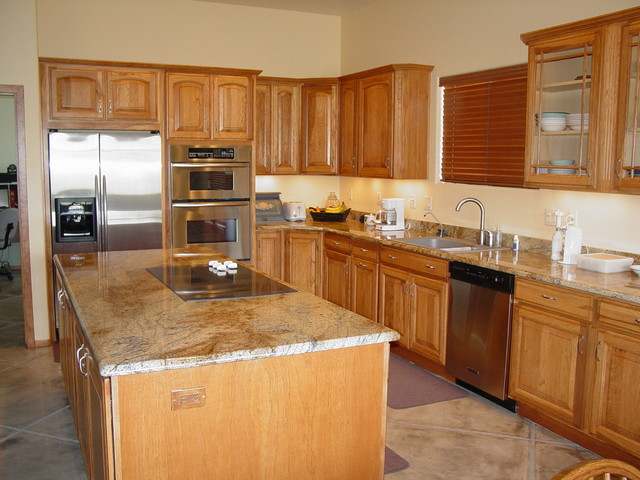 Decora cabinetry products short reviews home and cabinet for Kitchen cabinets reviews