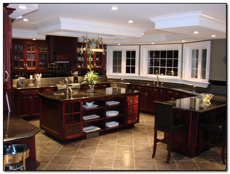 How to create your dream kitchen design home and cabinet for Design your dream house