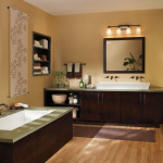 diamond bathroom cabinets