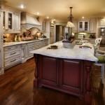 glass backsplash ideas for granite countertops