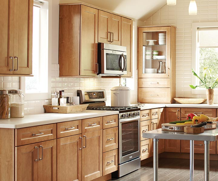 Kitchen Cabinets Home Depot: Home Depot Cabinets On Budget
