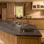kitchen backsplash with granite countertops