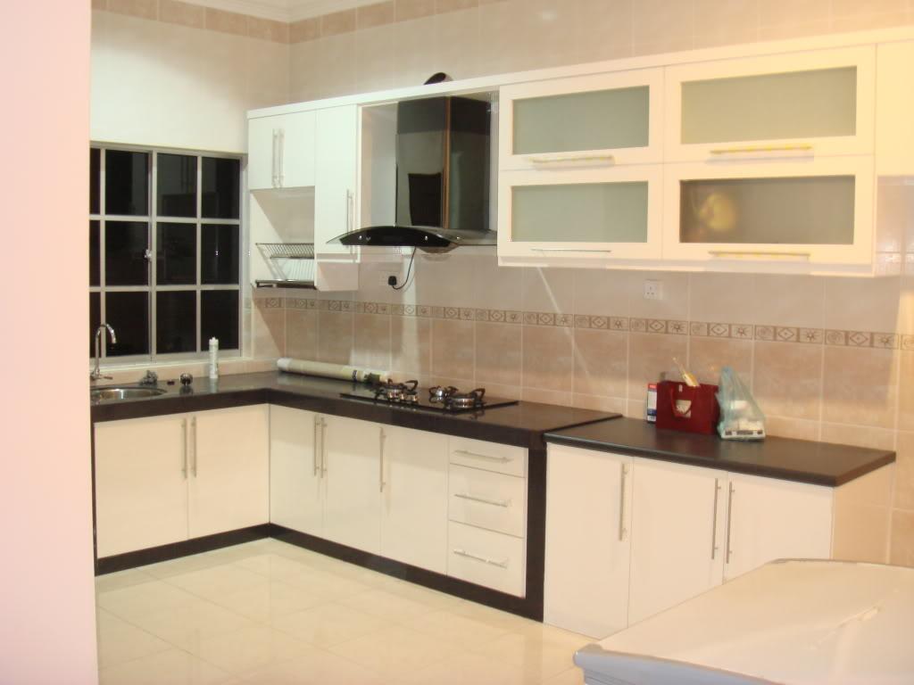 Kitchen Cabinet Bo