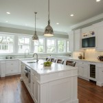kitchen cabinets antique white