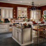 kitchen cabinets kraftmaid