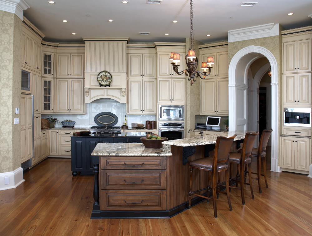 Norcraft cabinetry pricing for Brookwood kitchen cabinets