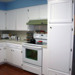 Thinking Of Replacing Your Cabinet Doors And Drawer Fronts? Pick Lowes!