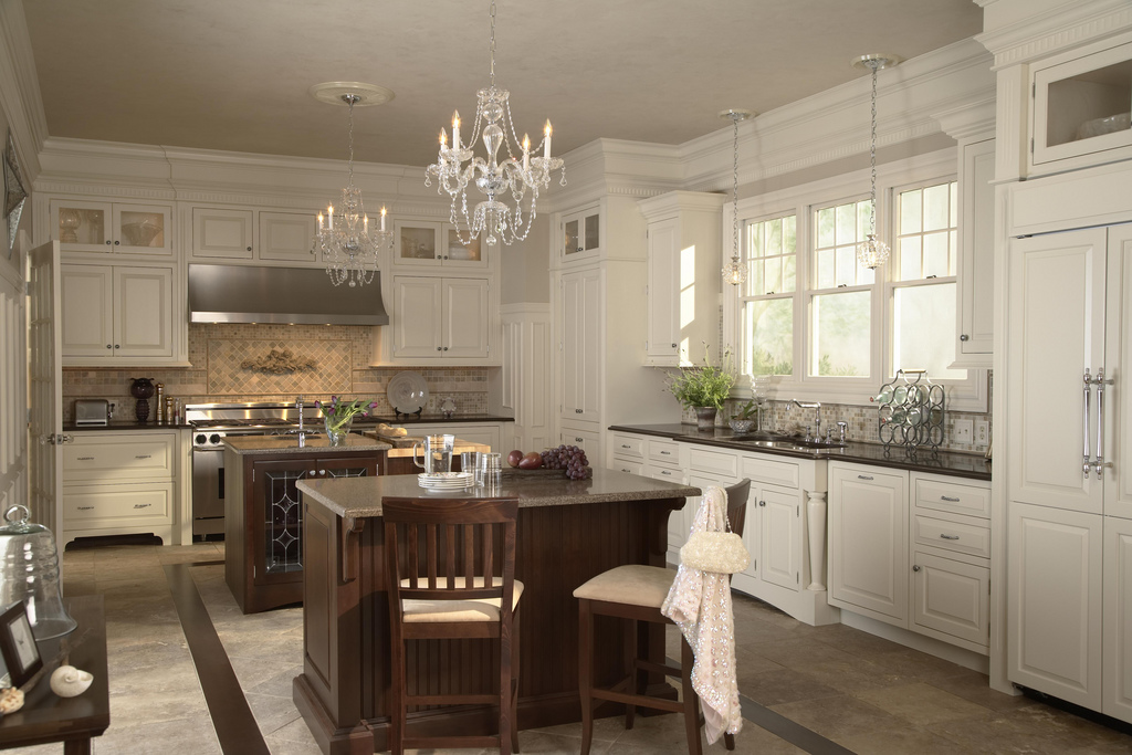 The excellence in medallion kitchen cabinets home and for Kitchen cabinets reviews