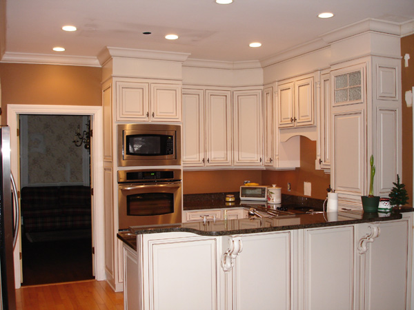 Low Budget Home Depot Kitchen | Home and Cabinet Reviews