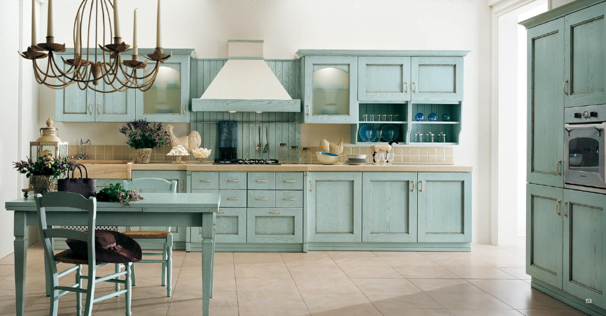 what is the most popular kitchen cabinet color – Home and Cabinet ...