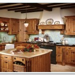 country kitchen decorating ideas photos