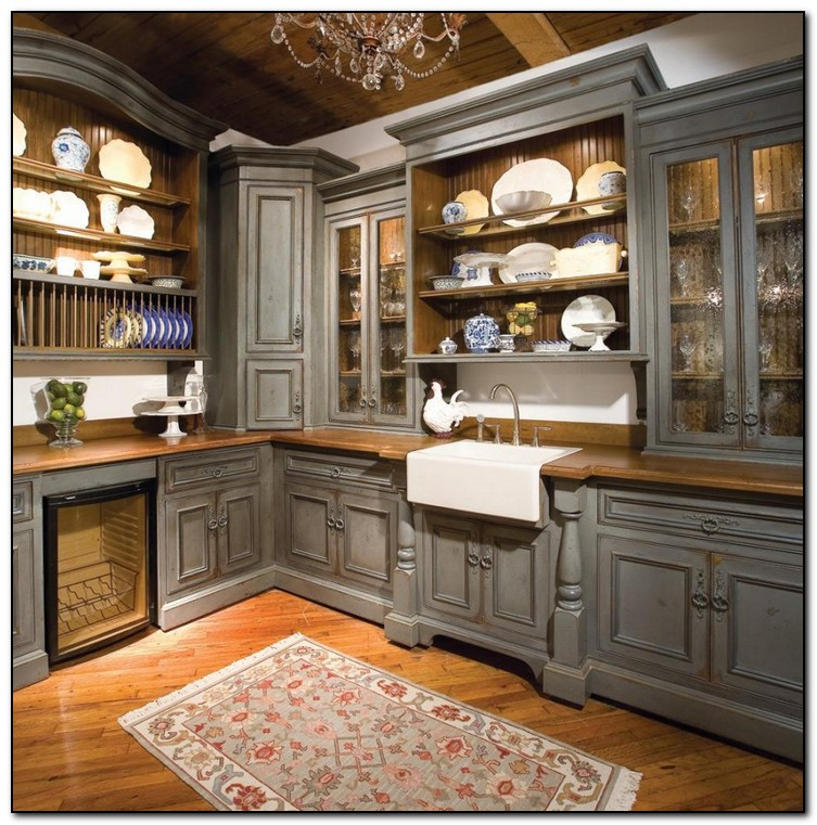 Material For Kitchen Cabinet: Determining Kitchen Cabinets Designs For Space