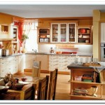 decoration ideas for kitchen