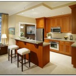 design kitchen cabinet layout