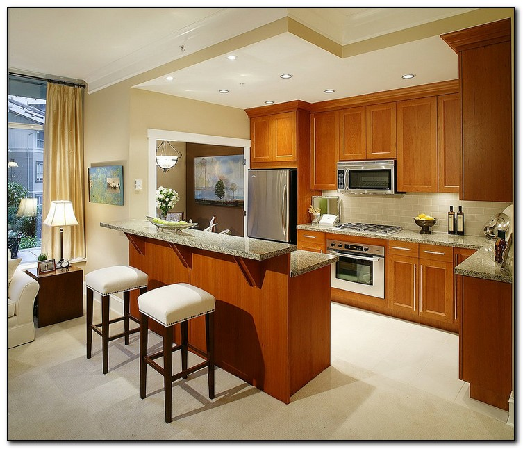 Kitchen Cabinets Design Layout: Finding Your Kitchen Cabinet Layout Ideas